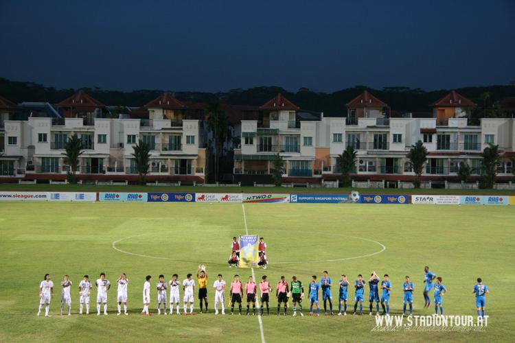 s league singapur